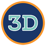 3d images freedman and haas orthodontics