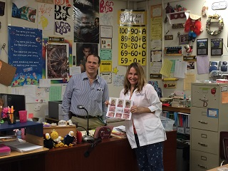 Drs. Freedman and Haas