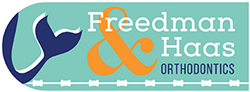 Freedman and Haas Orthodontics Logo