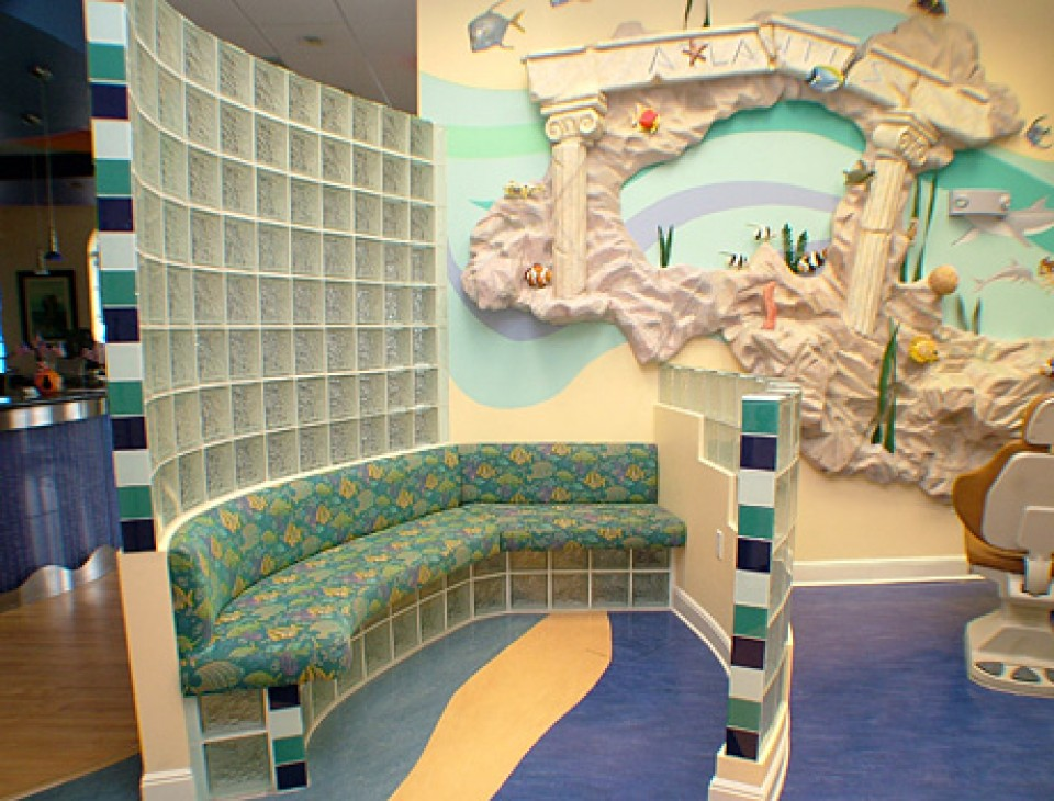 FHO West Palm Beach orthodontist office