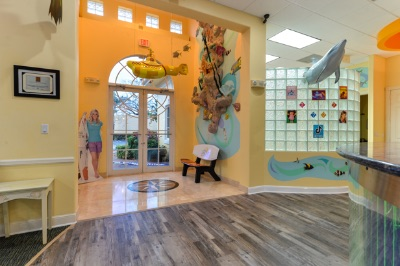 west palm beach orthodontist office
