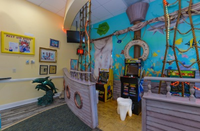 west palm beach early intervention orthodontics